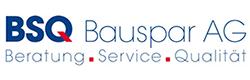 Logotipo BSQ Bausparkasse