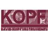 David Kopf 的標誌