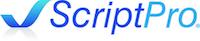 Logotipo ScriptPro