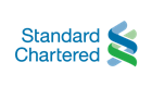 Logo der Standard Chartered Bank