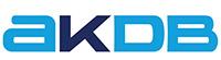 AKDB logo