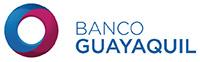 Logo Banco Guayaquil