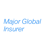 Major Global Insurer