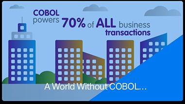 Why teach COBOL?